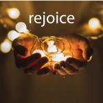 Virtual Prayer Room | Rejoice