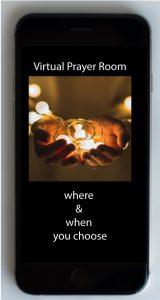 Virtual Prayer Room | Pray where & when you choose