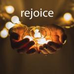 Virtual Prayer Room | Rejoice