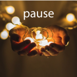 Virtual Prayer Room | Pause